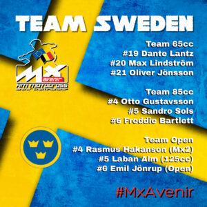 SWEDEN21